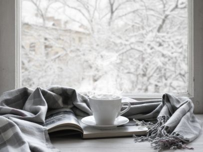 Winter Time To Keep The Heat In And Your Costs Down